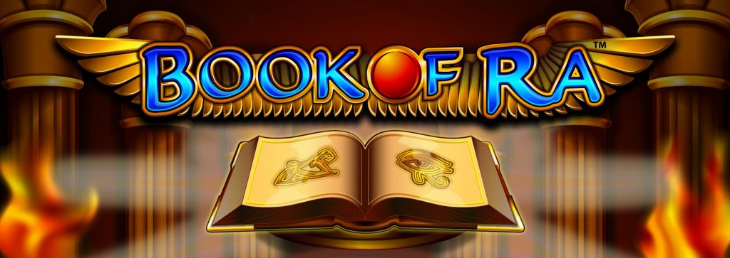Book Of Ra Online Lv